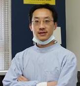 Dr Peter Nguyen BDS Syd Uni